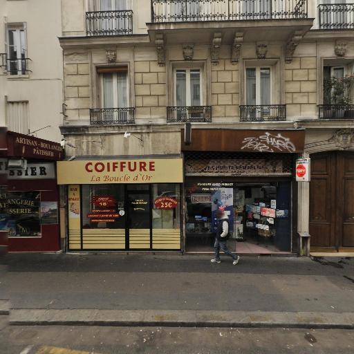 Cordonnerie N'Gu - Cordonnier - Paris