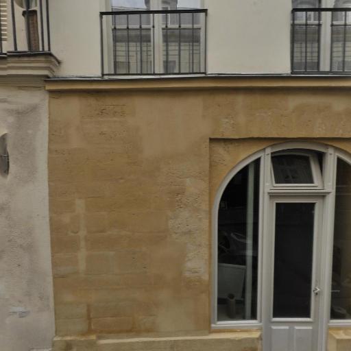 Calmettes Cornu Dodé - Architecte - Paris