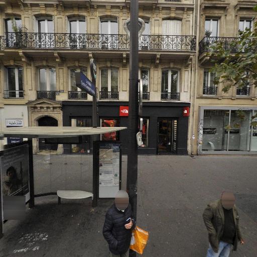 Gasselin Sas - Société de holding - Paris