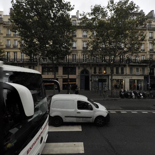 Broceliand - Conseil, services et maintenance informatique - Paris