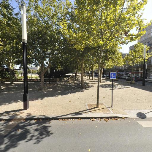 Thill Olivier - Huissier de justice - Le Havre