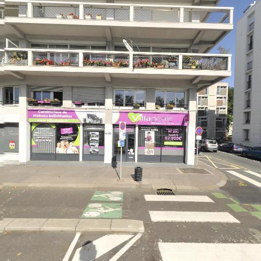 Villadeale - Constructeur de maisons individuelles - Le Havre