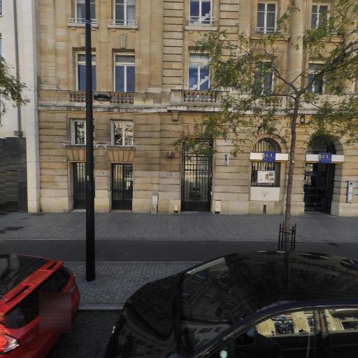 Ahcnor - Huissier de justice - Le Havre