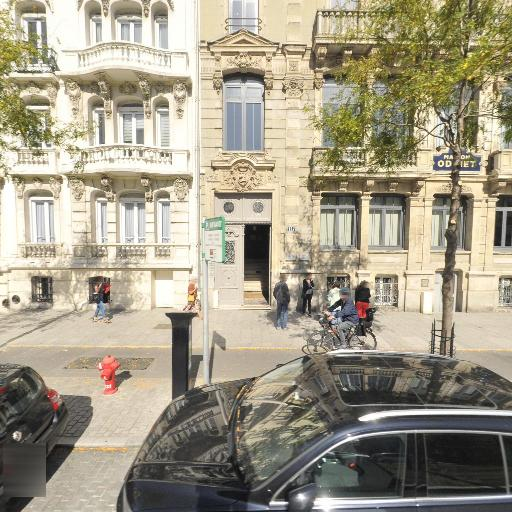 Kreno Consulting Alix Wattecamps - Conseil en organisation et gestion - Le Havre