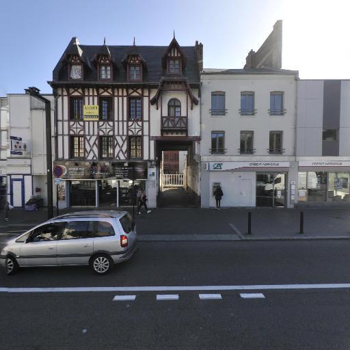 Deco du Monde - Magasin de meubles - Le Havre