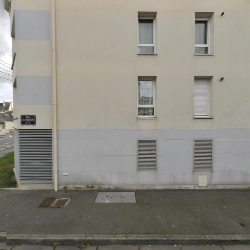 Murielle Donval - Masseur kinésithérapeute - Rennes