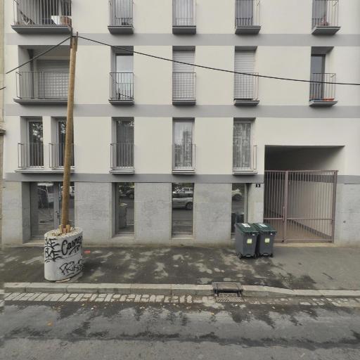 Jean Brient Developpement - Établissement financier - Rennes