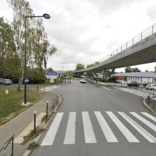 Lisa Mazzolini - Centre de radiologie et d'imagerie médicale - Rennes