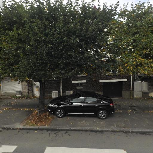 Briot Daniel - Expert en assurance - Rennes