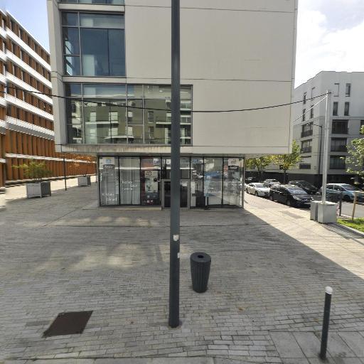 Keredes Promotion Immobiliere - Lotisseur et aménageur foncier - Rennes