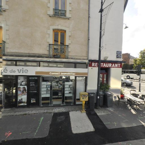 Amplifon - Audioprothésiste - Rennes