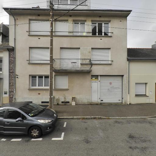 Pech Michel - Bureau d'études pour l'industrie - Rennes