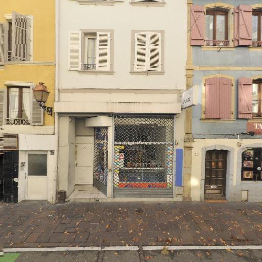 Ganeshu gopal rama - Alimentation générale - Mulhouse