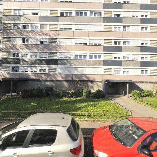 Pg Fermetures - Menuiserie PVC - Mulhouse
