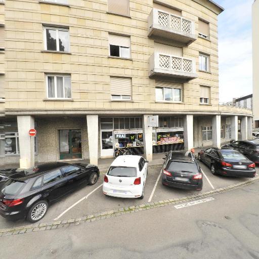 Elivie - Soins à domicile - Mulhouse