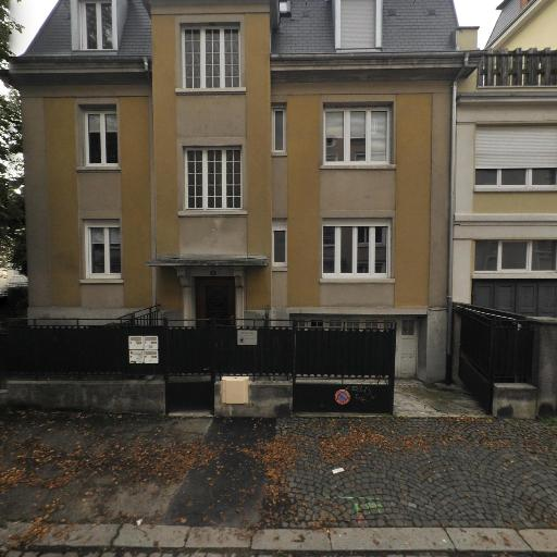 Sogim - Location d'appartements - Mulhouse
