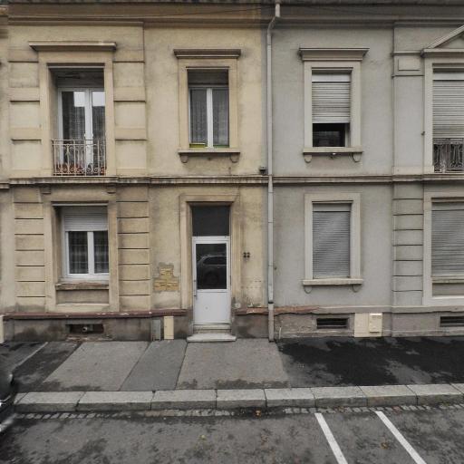 Style Crepis - Ravalement de façades - Mulhouse