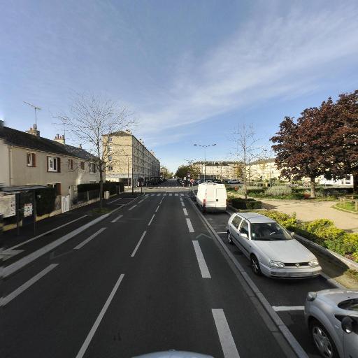 Mini-Crèche Madeleine - Crèche - Orléans