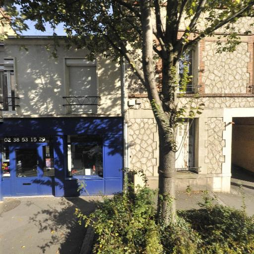 FRMJC Centre - Association culturelle - Orléans