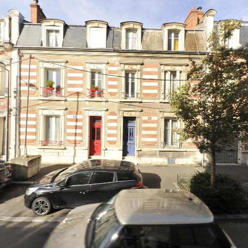 E.r.b.e. - Institut de beauté - Orléans