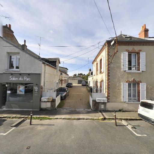 Central Purchasing Partne - Matériel industriel - Orléans