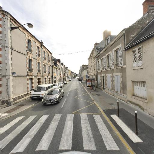 Eau Vive - Plongee Orleans - Club de sports nautiques - Orléans