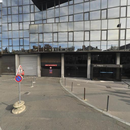 Altedia - Agence d'intérim - Orléans