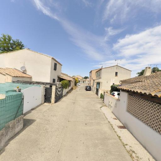 M G R Camargue - Transport routier - Arles