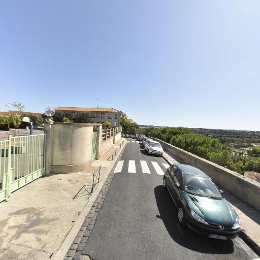 Ecole Gaveau - École primaire publique - Béziers