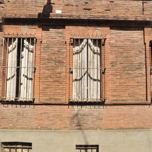Fabrique de céramique Giscard - Attraction touristique - Toulouse