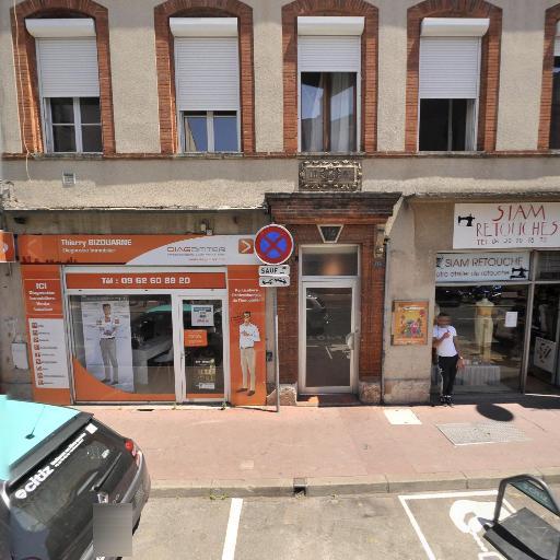 Diagamter - Expert en immobilier - Toulouse