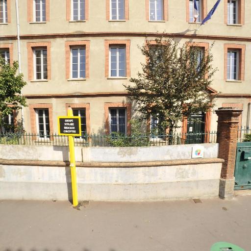Ecole primaire privée Immaculée Conception - École maternelle privée - Toulouse