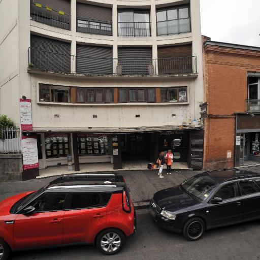 Planète Immo - Administrateur de biens - Toulouse