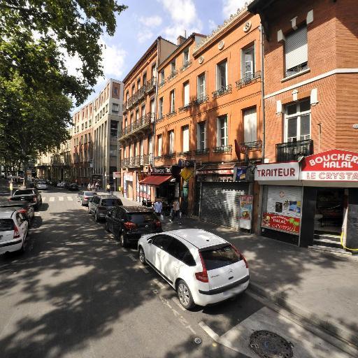 Le Crystal - Boucherie charcuterie - Toulouse