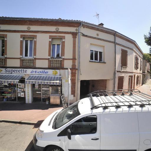 Superette Etoile (SAS) - Épicerie fine - Toulouse