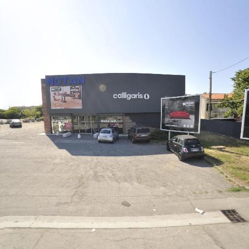 CG Mobile - Garage poids lourds - Portet-sur-Garonne