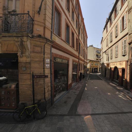Olv - Jeux vidéo - Toulouse