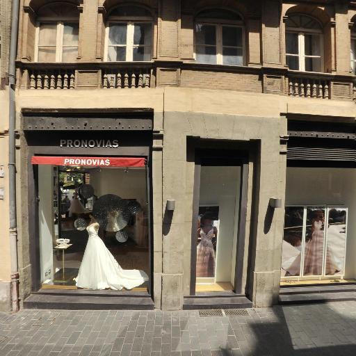 Pronovias France - Robes de mariées - Toulouse