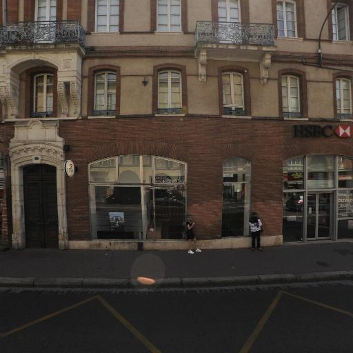 Librairie Saint-Etienne - Librairie - Toulouse