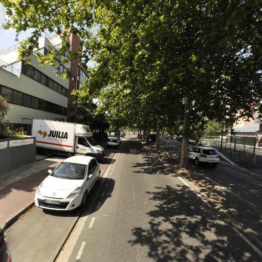 Section d'enseignement professionnel du lycée polyvalent Joseph Galliéni - Lycée professionnel public - Toulouse