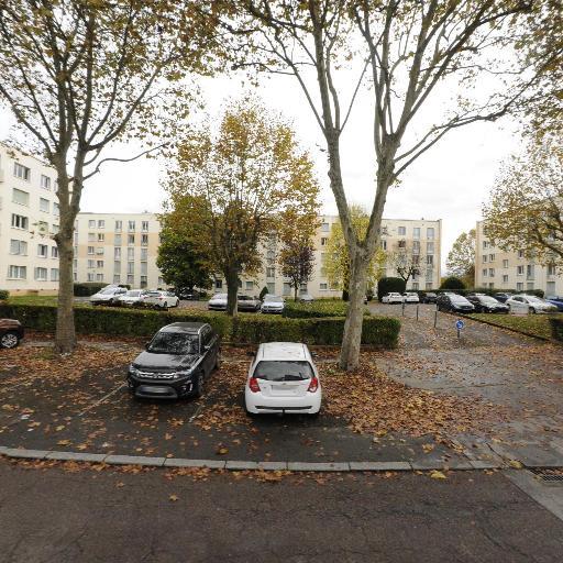Monsieur Philippe Treille - Conseil, services et maintenance informatique - Dijon