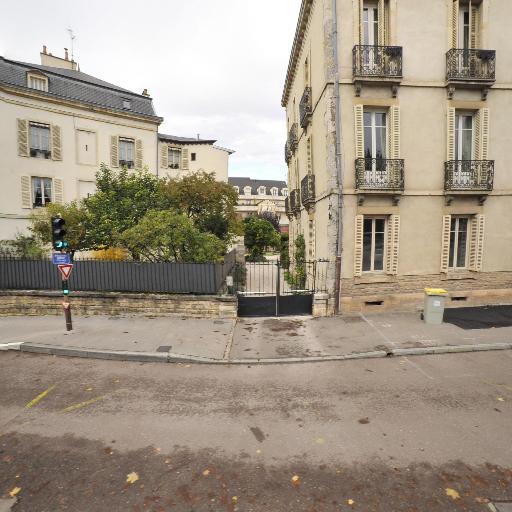 SCP Labbé Bernet - Huissier de justice - Dijon