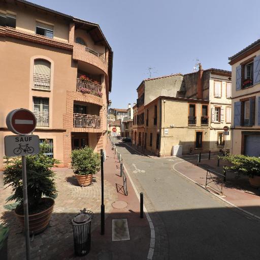 Echarpe & Comptine - Centre de vacances pour enfants - Toulouse