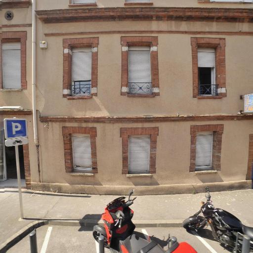 Héloise Haag - Médecin généraliste - Toulouse