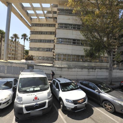 Centre Des Finances Publiques - Trésorerie des impôts - Toulon