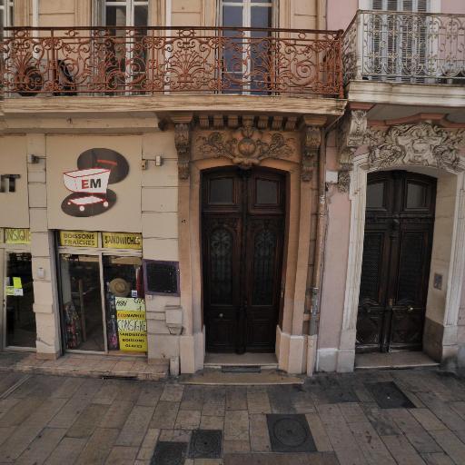 A.V.A.F Association Varoise d'Accueil Familial-foyer l'Etape - Affaires sanitaires et sociales - services publics - Toulon