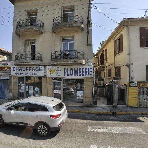 Cham - Dépannage de chauffage - Toulon