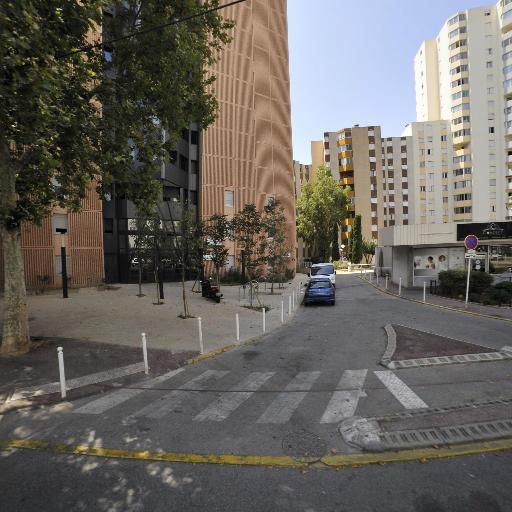 Kemc - Coursiers - Toulon