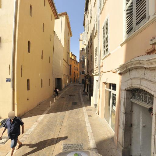 Halatre Thomas - Coursiers - Toulon