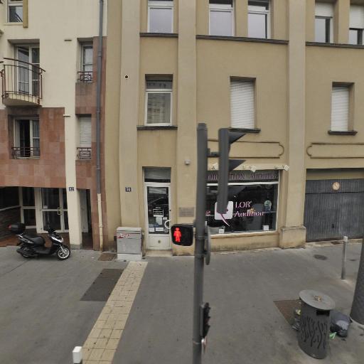 Lor'Audition - Audioprothésiste - Metz